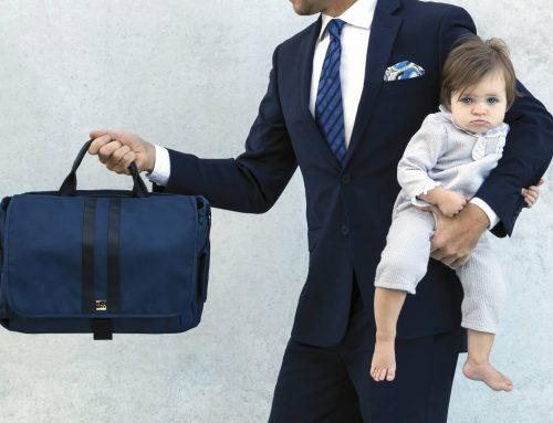 The Best Diaper Bag for Dads 2021