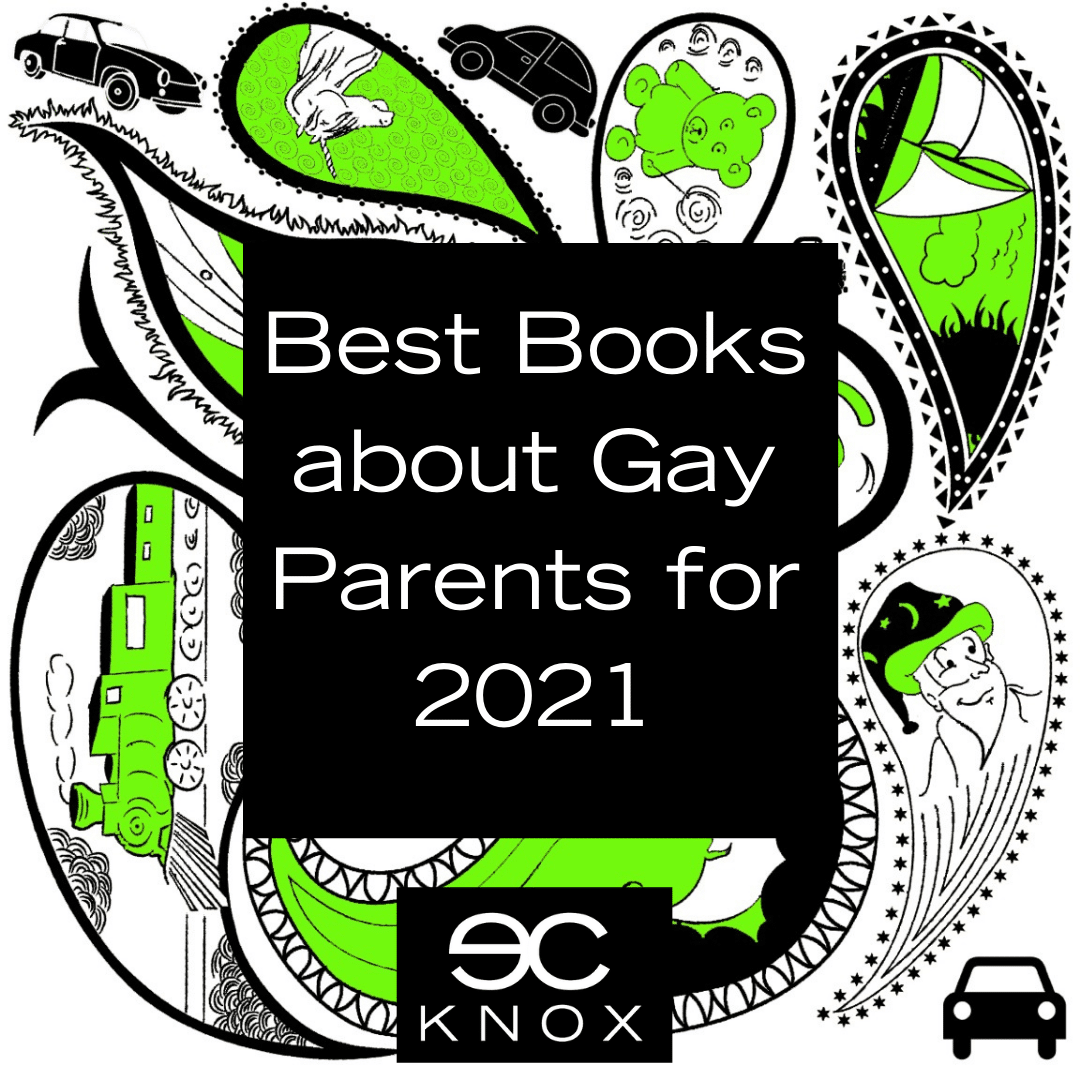 best books about gay parents for 2021