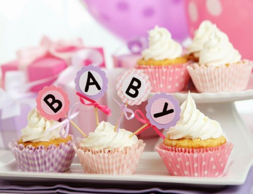It's 2021! Throw a Big Gay Baby Shower – Make it Lit