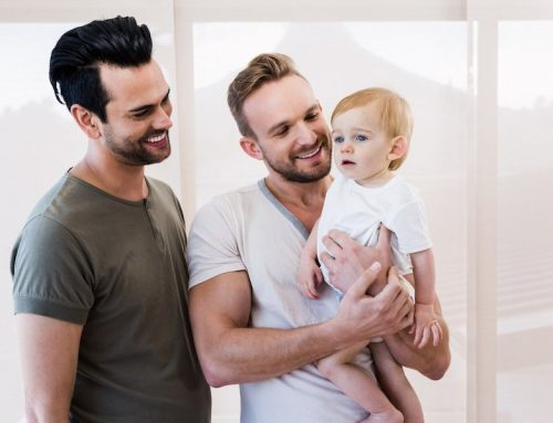 10 Clever Baby Shower Gift Ideas to Prepare Gay Parents
