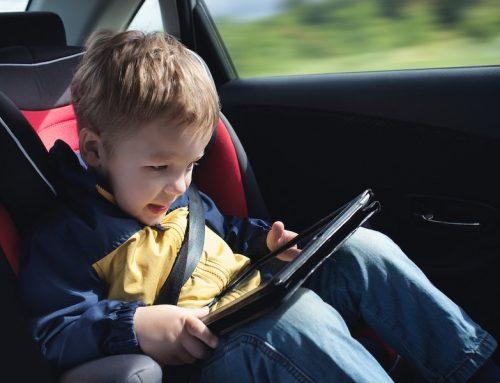 Don't Take Away the iPad