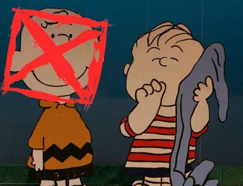 Why Does Everyone Hate Charlie Brown?