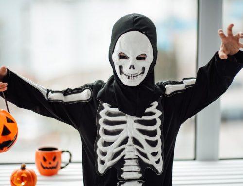 My Halloween Dilemma